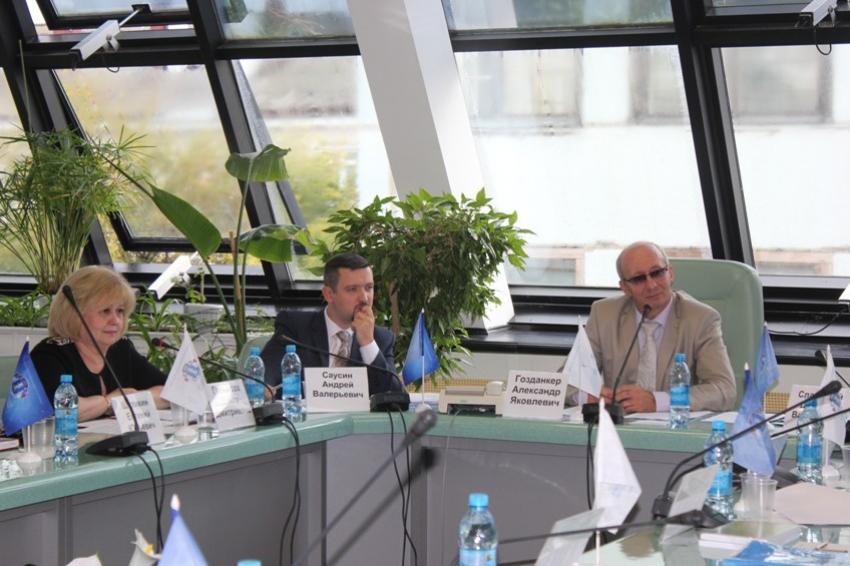 Состоялось совместное заседание Совета и Исполнительного комитета