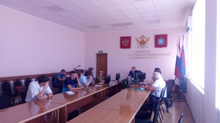 БЮП - Всероссийское координационное совещание